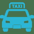 タクシーの無料アイコン1 (1)