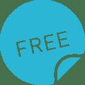 FREE icon 3