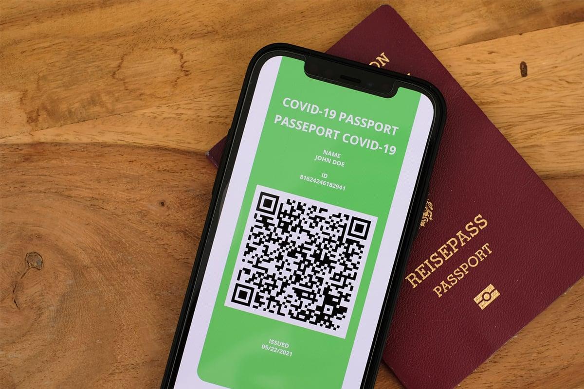 covid-passport