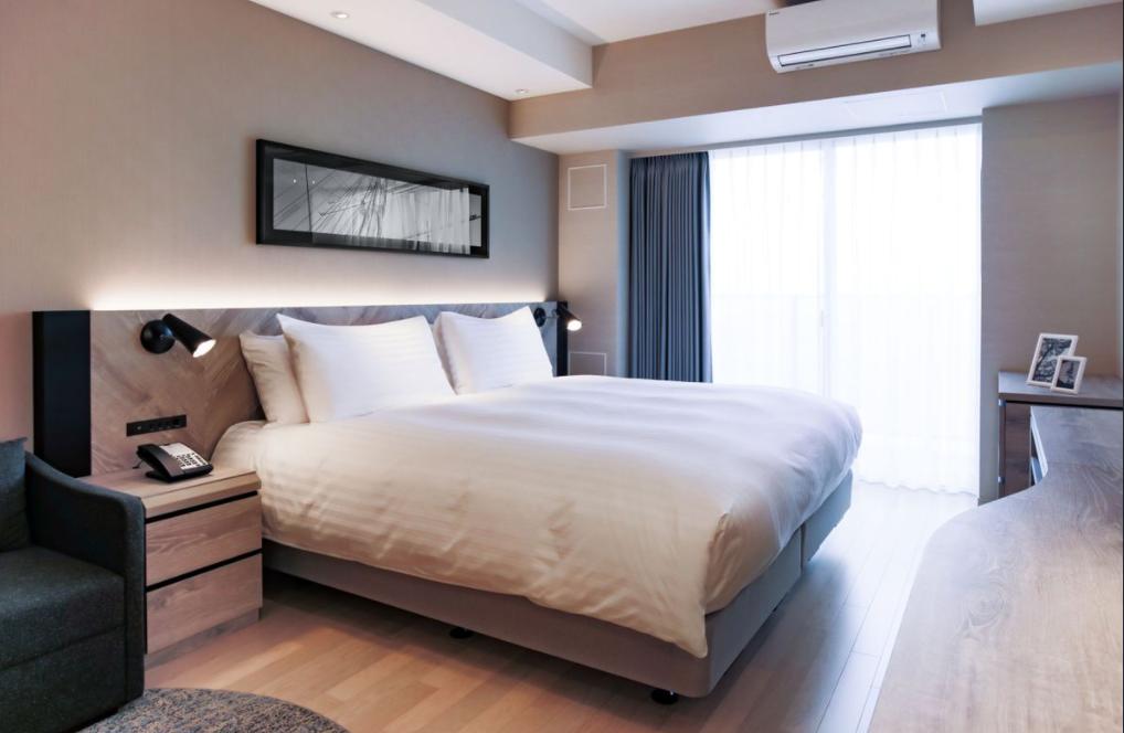 Oakwood Suites Yokohama